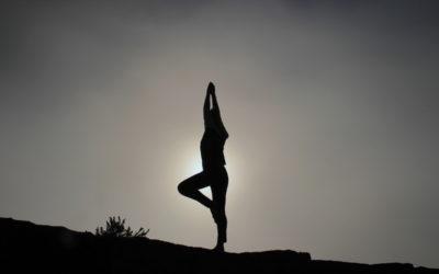 Poranna joga dla początkujących