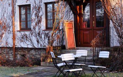 Czerwcowy weekend w Nieprześni